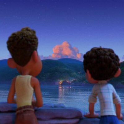 Fun Facts About Pixar Luca from the Cast & Creative Team