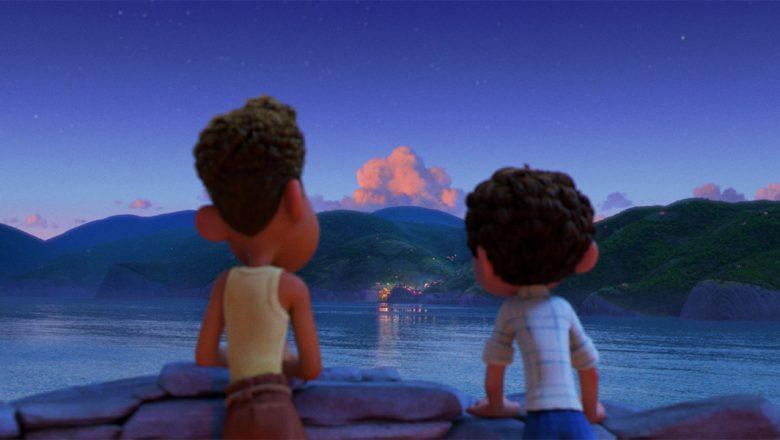fun facts about pixar luca