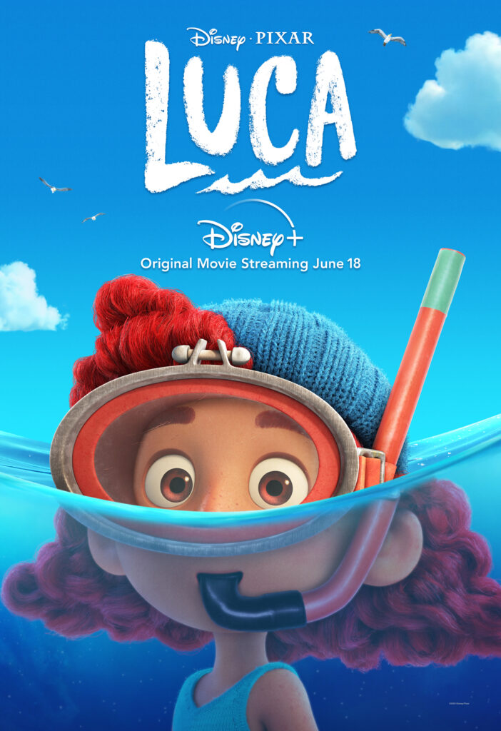 fun facts about pixar luca from the cast and creatives emma berman