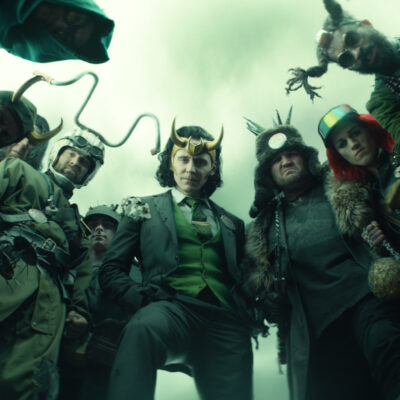 Loki Episode 5 Easter Eggs – MCU Easter Eggs & Callbacks in Loki Episode 5 on Disney+