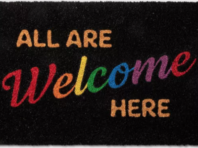 Pride Month – Merchandise That Gives Back