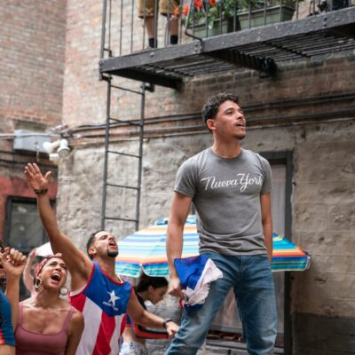 Best Quotes from In The Heights