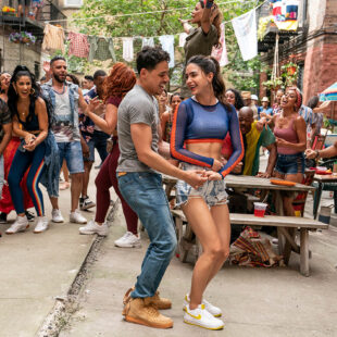 in the heights usnavi and vanessa