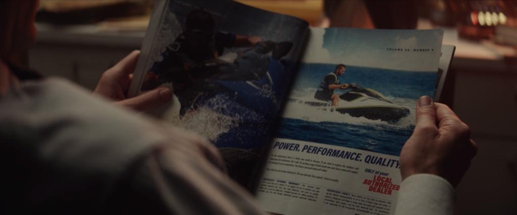 jet ski magazine