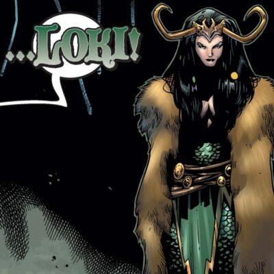 What Makes a (Lady) Loki a Loki?