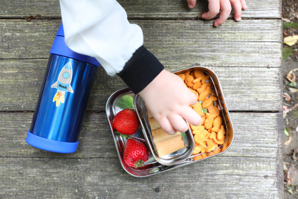 10 Back-to-School Organization Tips