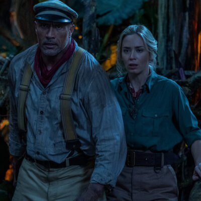 All the Jungle Cruise Easter Eggs You May Have Missed