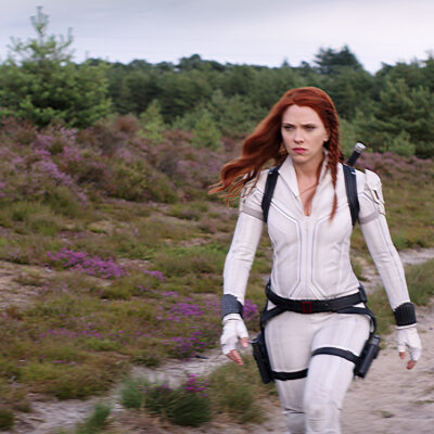 7 Marvel Movies to Watch Before Black Widow