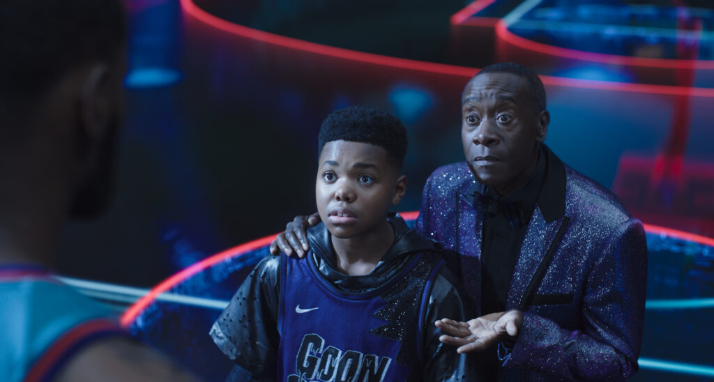 Space Jam 2 Easter Eggs - All the Easter Eggs You May Have Missed in Space Jam a New Legacy