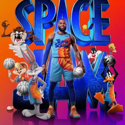 Space Jam 2 Easter Eggs – All the Easter Eggs You May Have Missed in Space Jam a New Legacy