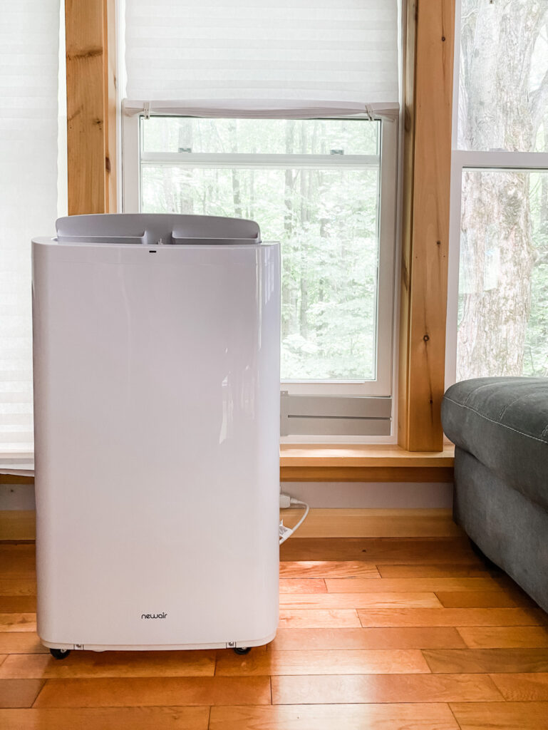 The Best Way to Cool Your Space NewAir Portable Air Conditioner