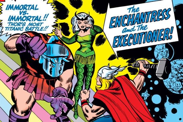 enchantress-costume