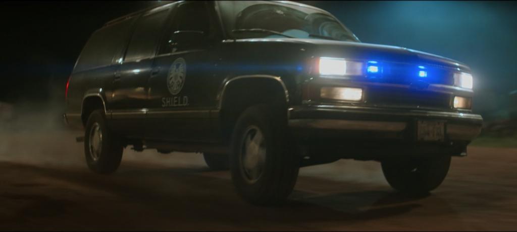 shield vehicles
