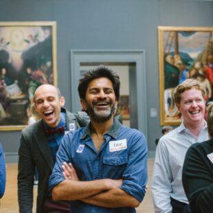 A fun tour of the Met