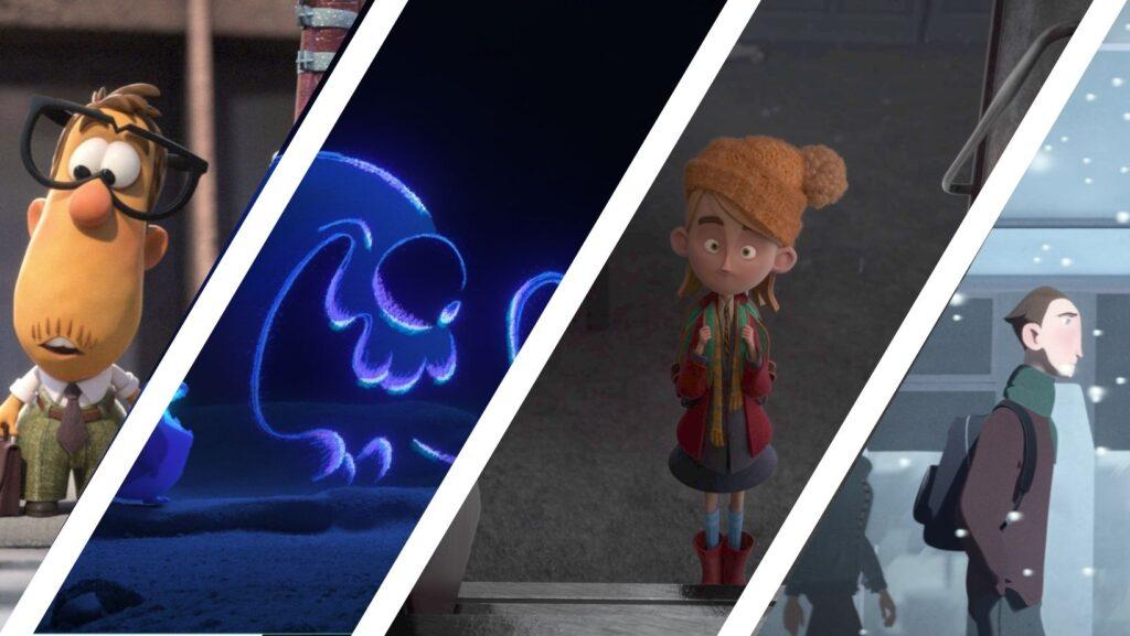 Meet the Creatives Behind Disney+ Short Circuit Season 2