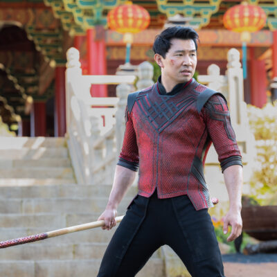 Marvel's Shang-Chi Review