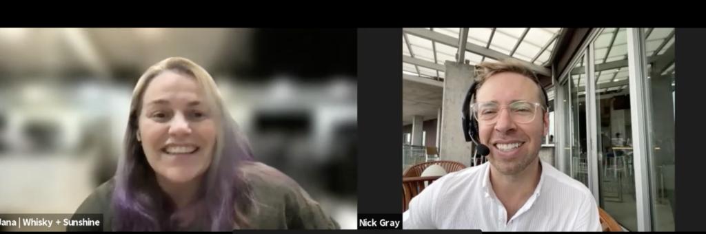 nick gray museum hack