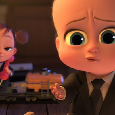 Best Quotes from The Boss Baby: Family Business