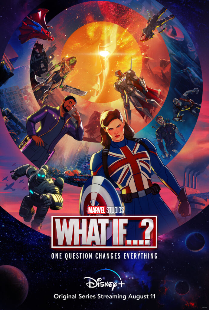 marvel's what if... review