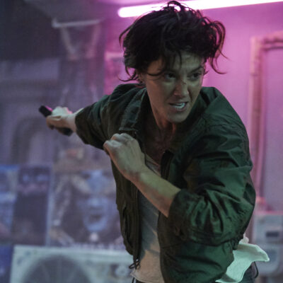 Netflix's KATE is a Bloody, Fun Action-Thriller: Review