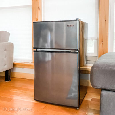 Update Your Space with a Newair Compact Mini Refrigerator